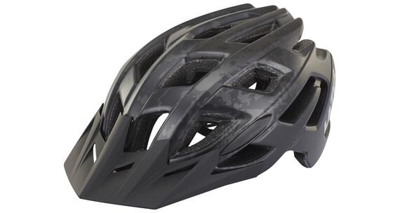 Lazer Ultrax+ helm zwart